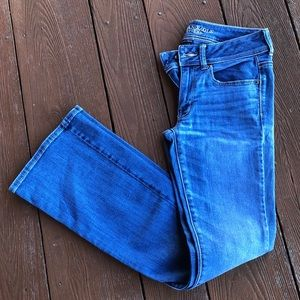 {American Eagle} jeans